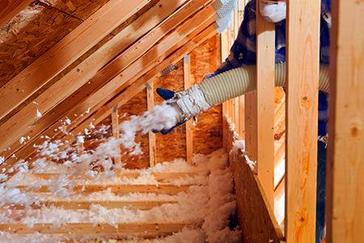 Is your home insulation hazardous to your health? - Save